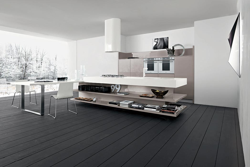 Aria Kitchens from SYJ Group