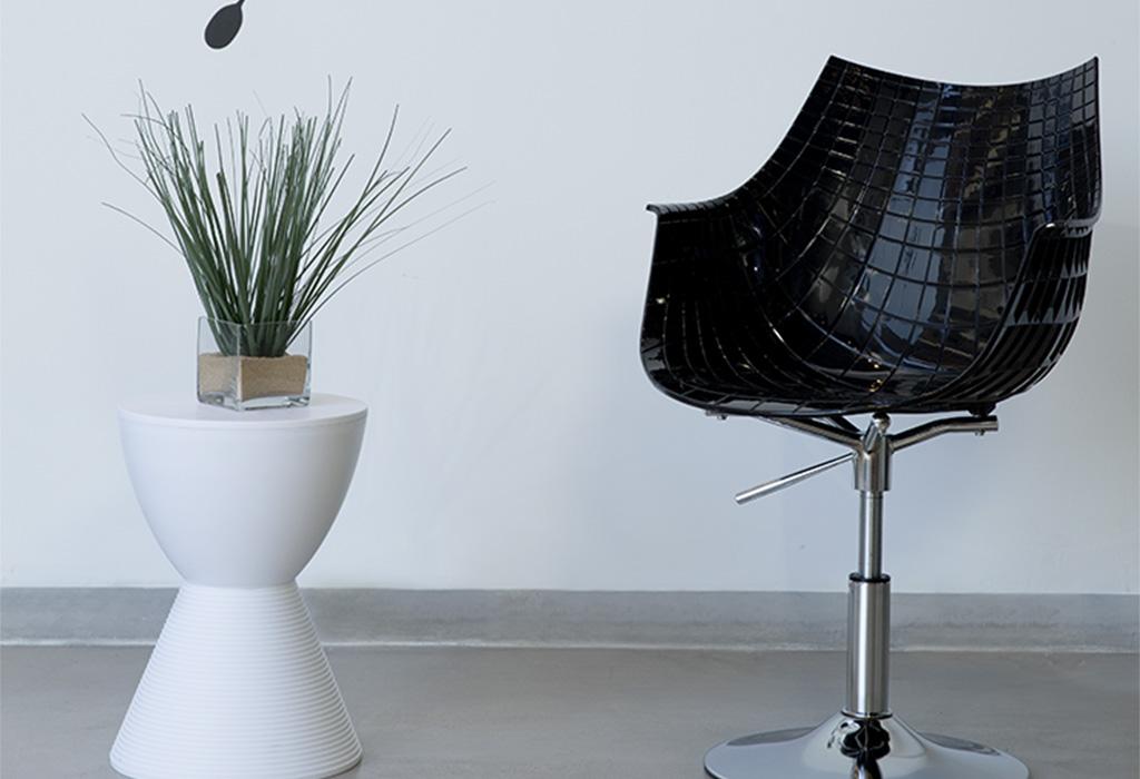 Aria Chair Kitchen Accessories
