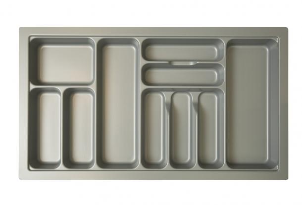 Aria Cutlery Tray Dustbin Accessories Kitchen